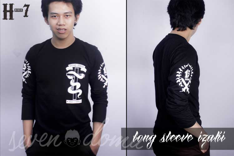 H7-T-Shirt-Crows-Zero---Izaki-Long-Sleeve