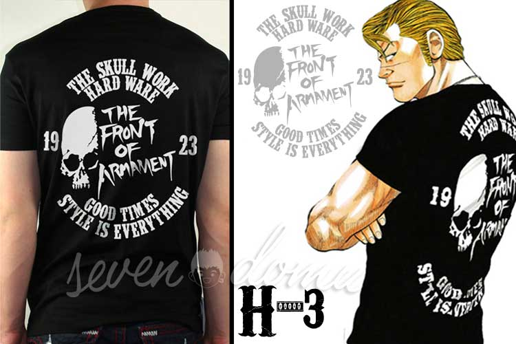 H3-T-Shirt-Crows-Zero---The-Front-Of-Armament-H3