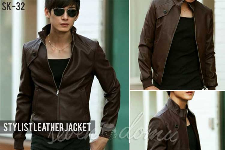 SK32-Stylist-Leather-Korean-Jacket-
